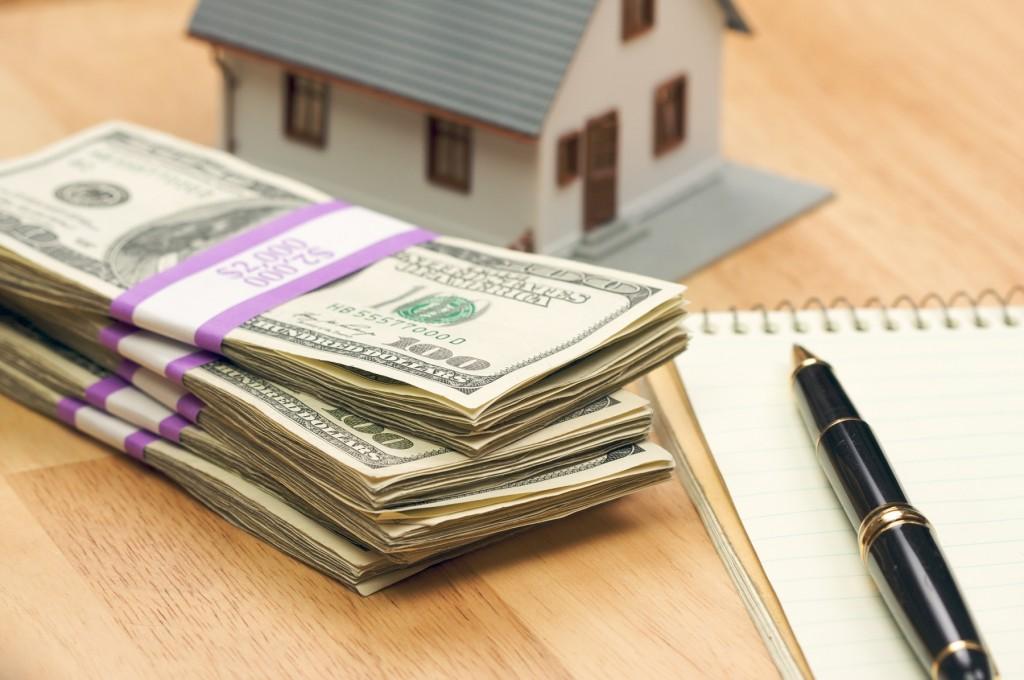 Оформление сделки покупки недвижимости во Франции