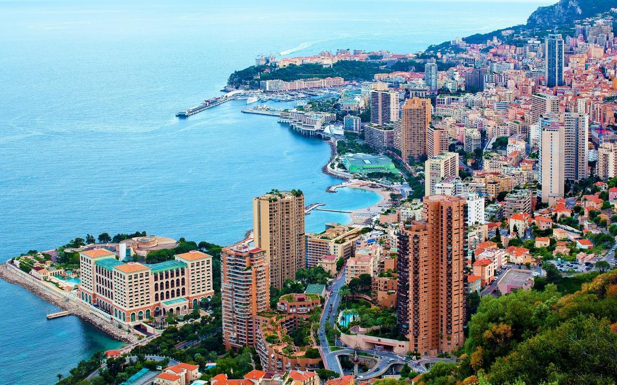 Варианты недвижимости во Франции
