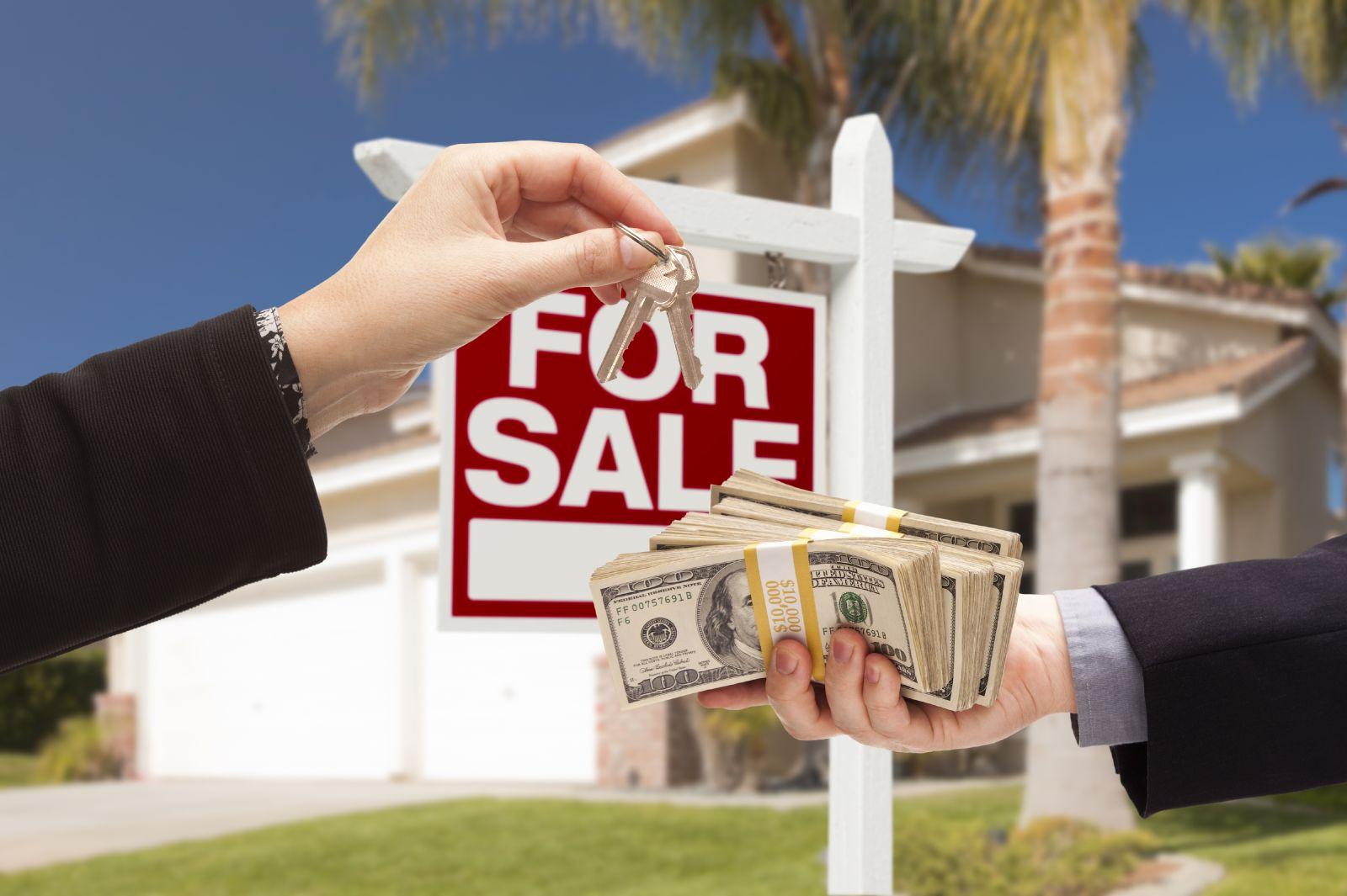Чому краще скористатися послугами агентства нерухомості у Франції