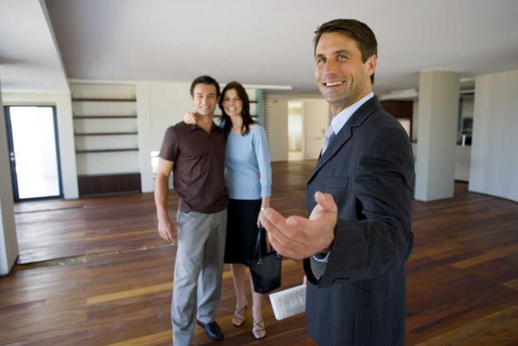 Послуги агентства нерухомості у Франції