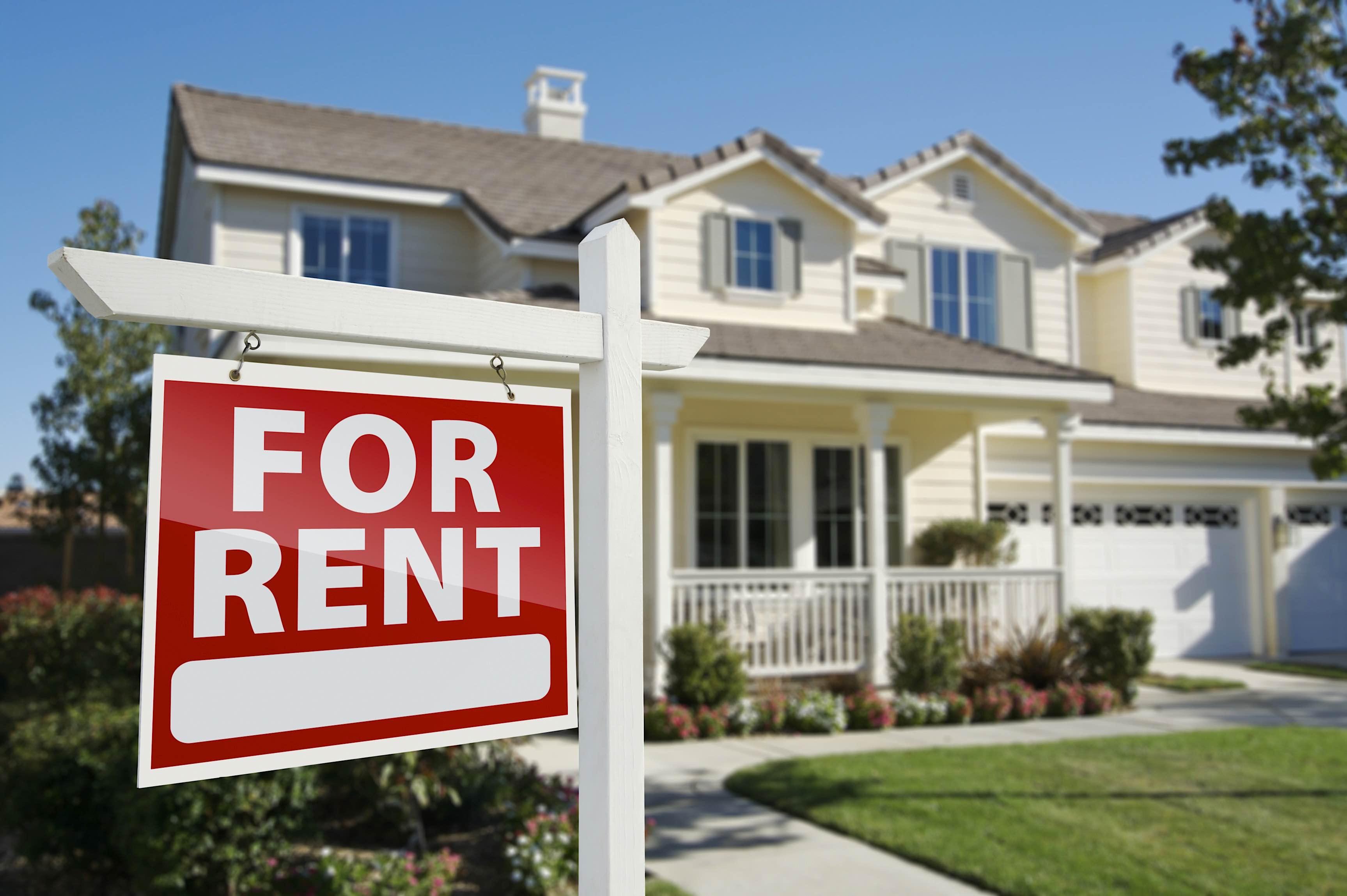 Как арендовать недвижимость во Франции
