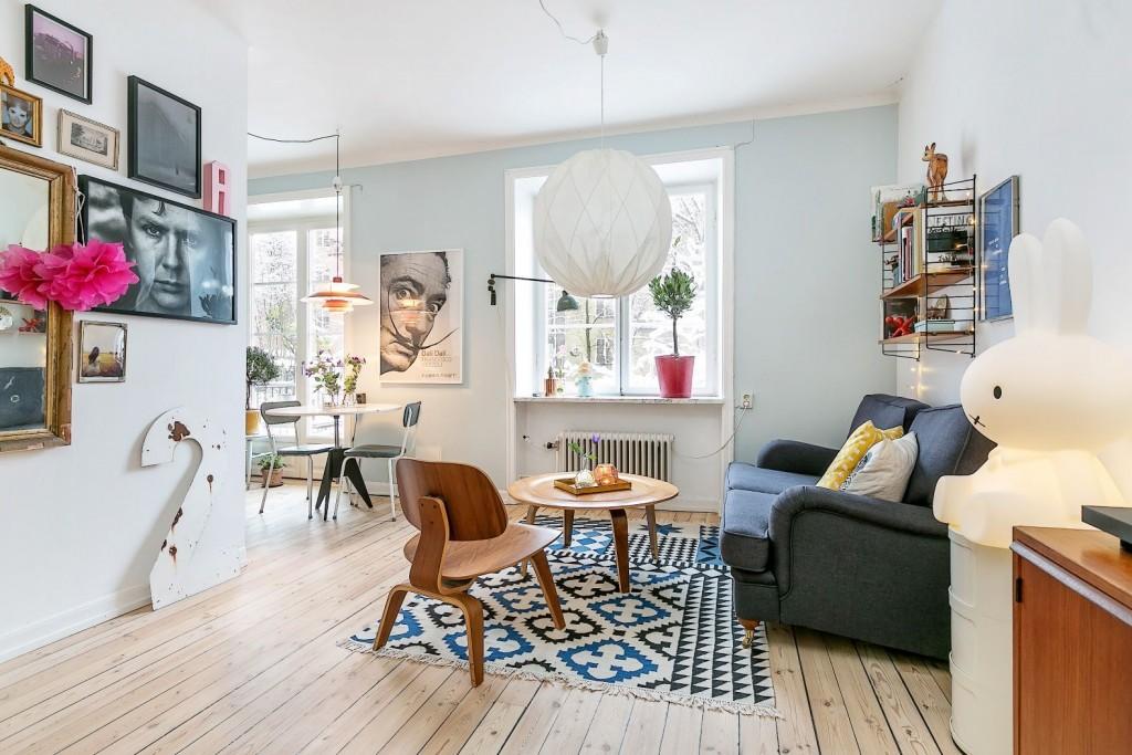 Как снять жилье во Франции