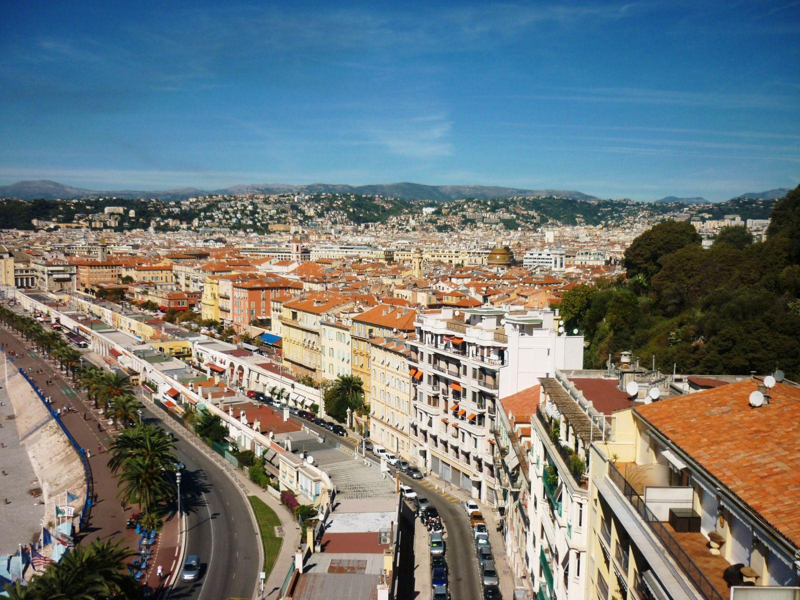 Як вибрати і купити нерухомість в Ніцці на Лазурному Березі