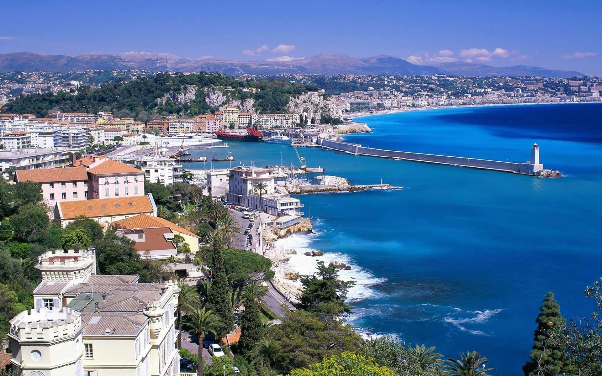 Продажа недвижимости в Ницце