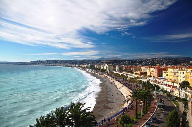 Преимущества владения недвижимостью на Французской Ривьере